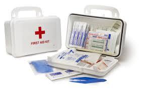 School Health 10-Person First Aid Kit - SCHOOL SPECIALTY CANADA